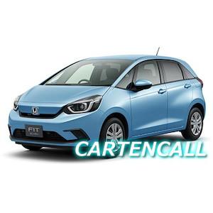 ホンダ FIT(フィット) 各グレードの燃費、新車価格、サイズ等のカタログスペック最新情報