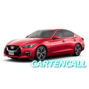 日産 SKYLINE(スカイライン) 各グレードの燃費、新車価格、サイズ等のカタログスペック最新情報