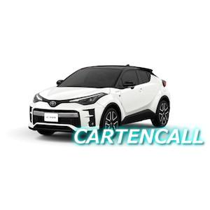 トヨタ C-HR(C-HR) 各グレードの燃費、新車価格、サイズ等のカタログスペック最新情報