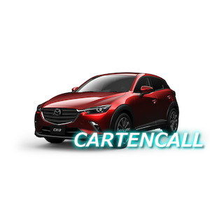 CX-3 20S L Package