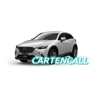 CX-3 特別仕様車 XD Exclusive Mods