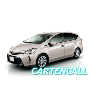 PRIUS α S Touring Selection