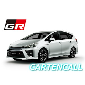 PRIUS α S Touring Selection GR SPORT